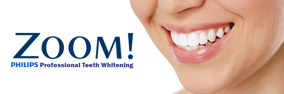 Armonk Zoom Teeth Whitening